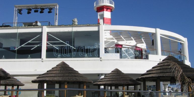 Shares in Faro Lounge Club for sale Tenerife