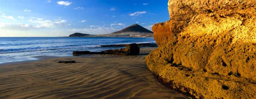 Playa El Medano Tenerife | Medano Beach | Best beaches in Tenerife