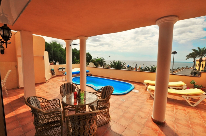 3 bedroom town house for sale in Playa Paraiso, Adeje, Tenerife, Spain