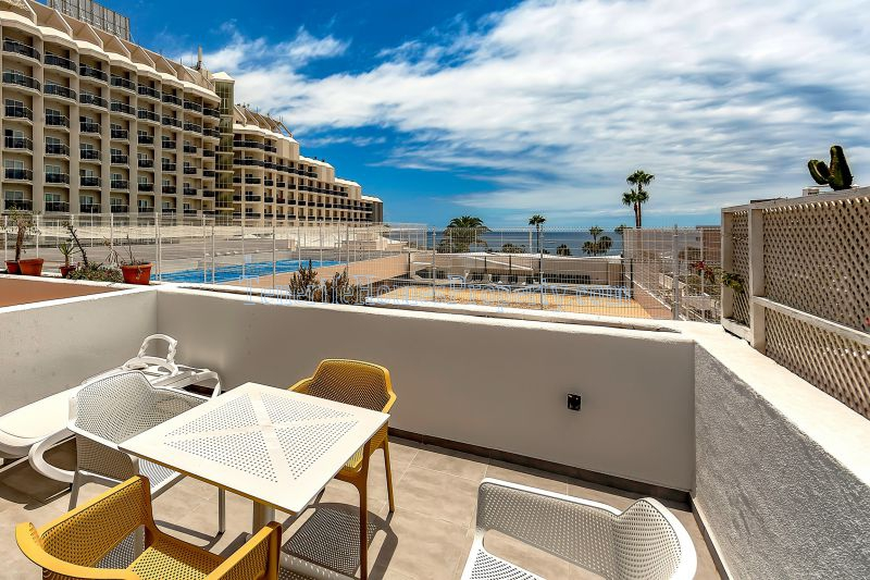 1 bedroom apartment for sale in Torviscas Bajo, Costa Adeje, Tenerife