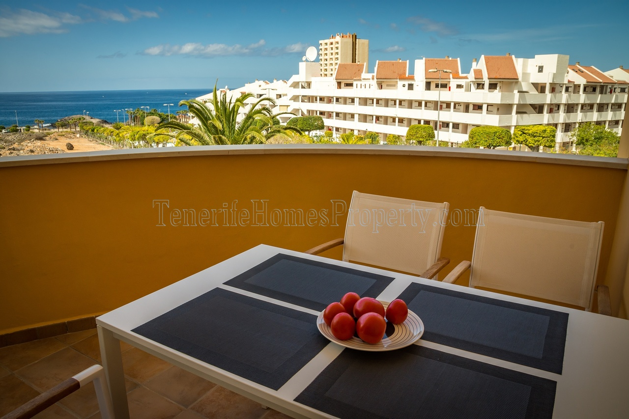 1 bedroom apartment for sale in Los Cristianos, Tenerife €235.000