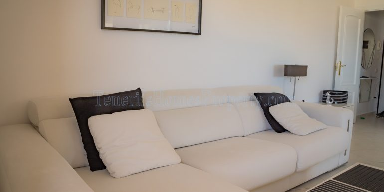 1 bedroom apartment for sale in Los Cristianos Tenerife