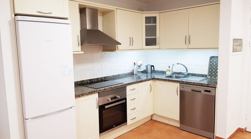 1 bedroom apartment for sale in Los Cristianos Tenerife Spain