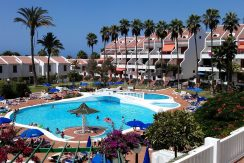 Parque Santiago 2 apartment for sale in Las Americas Tenerife