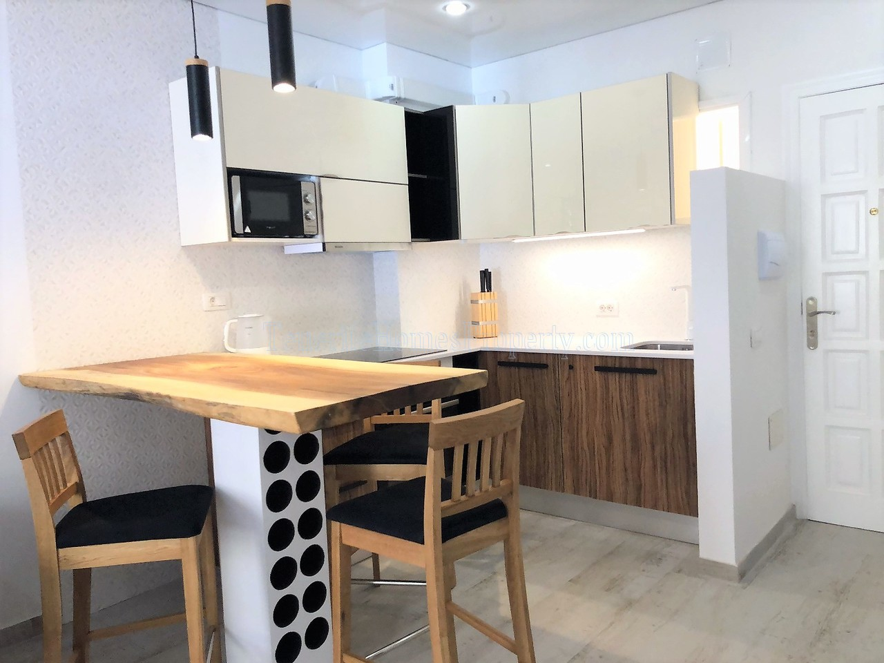 1 bedroom apartments for sale in Los Cristianos Tenerife ...