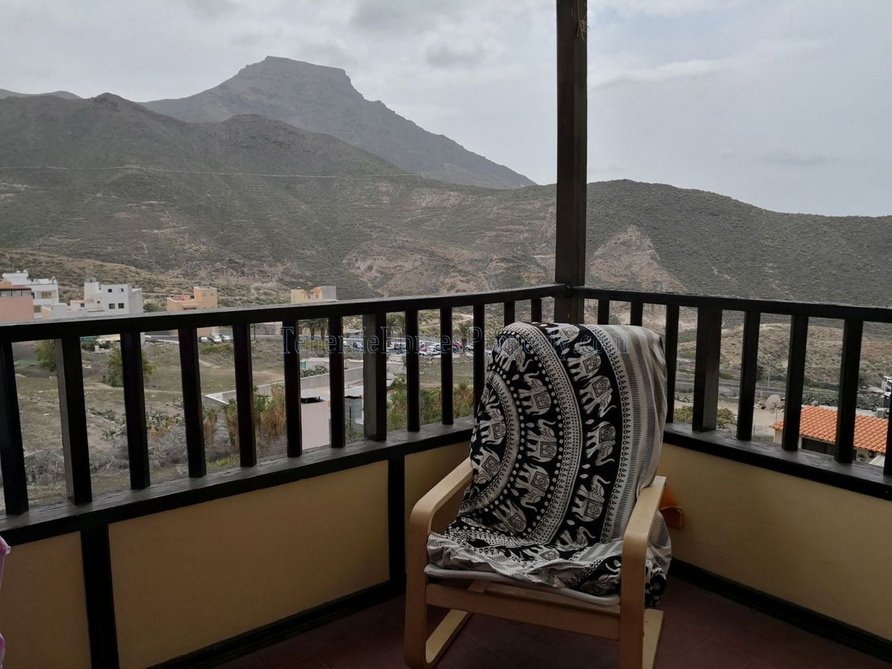2 bedroom apartment for sale in Adeje Tenerife Canary Islands