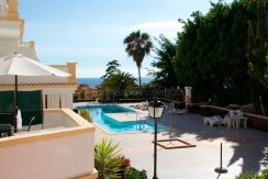 Windsor Park apartments Tenerife for sale