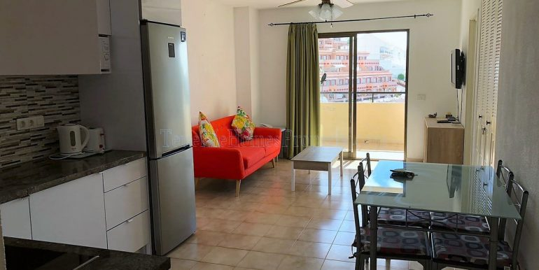 2 bedroom apartment for sale in Los Cristianos Tenerife
