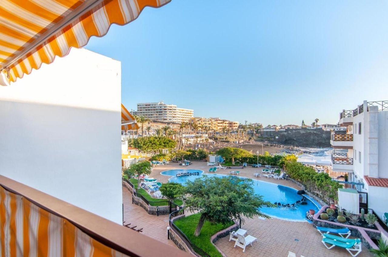 Apartment for sale in Puerto de Santiago, Tenerife €213.000