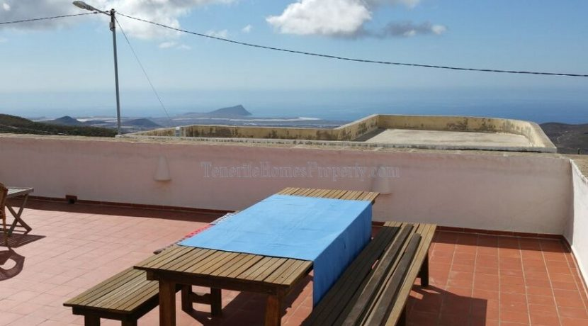 Beautiful rural house for sale in San Miguel Tenerife