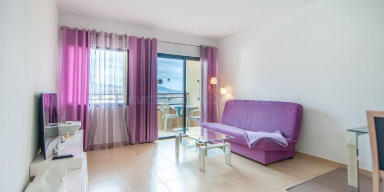 1 bedroom apartment for sale in Playa Paraiso Tenerife