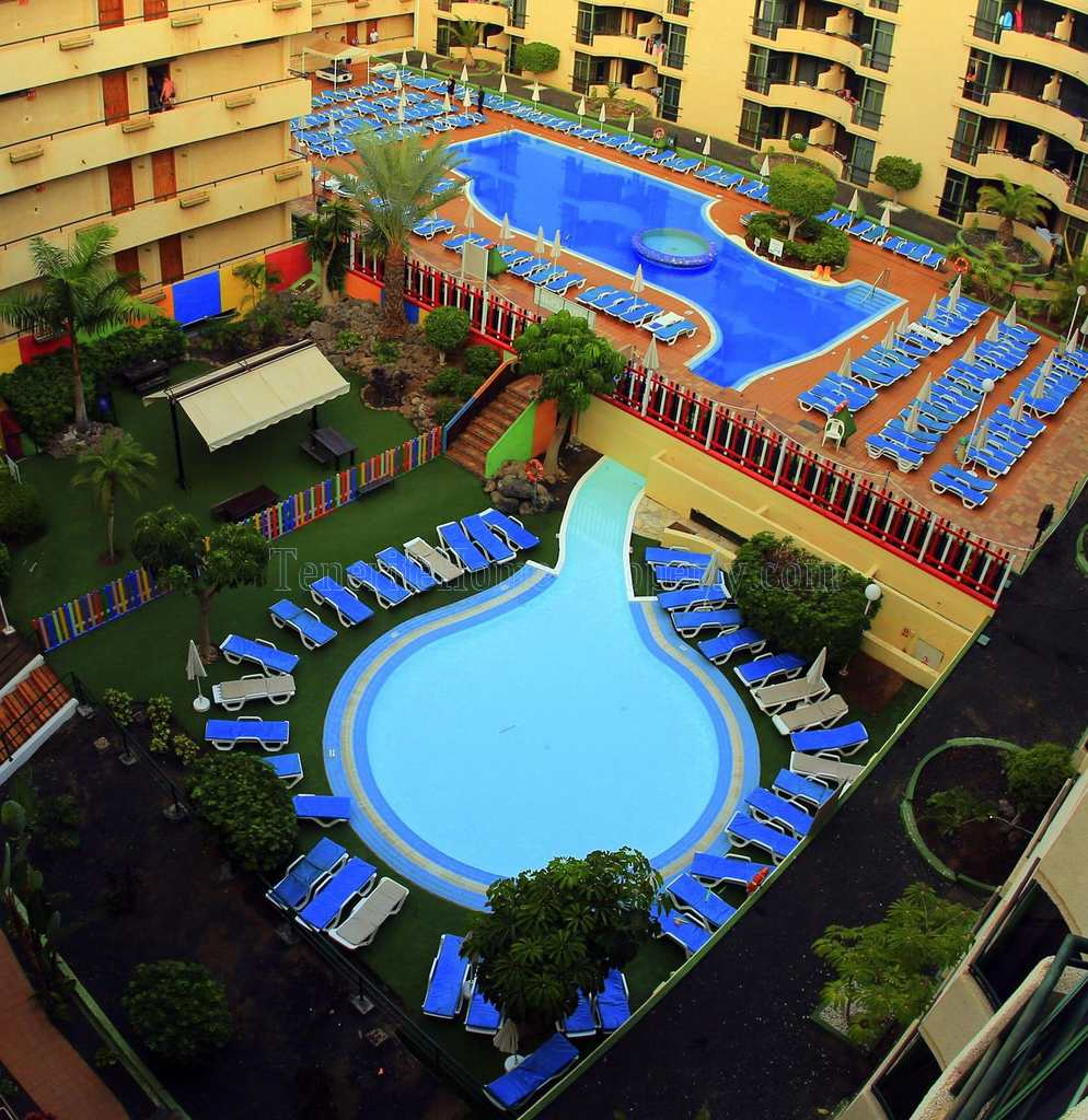 Apartment for sale in Tenerife Costa Adeje Isla Bonita € ...