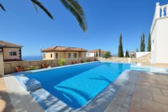 Luxury villa for sale in Tenerife Costa Adeje Roque del Conde