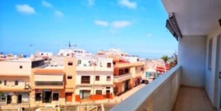 2 bedroom apartment for sale in Adeje Tenerife Spain