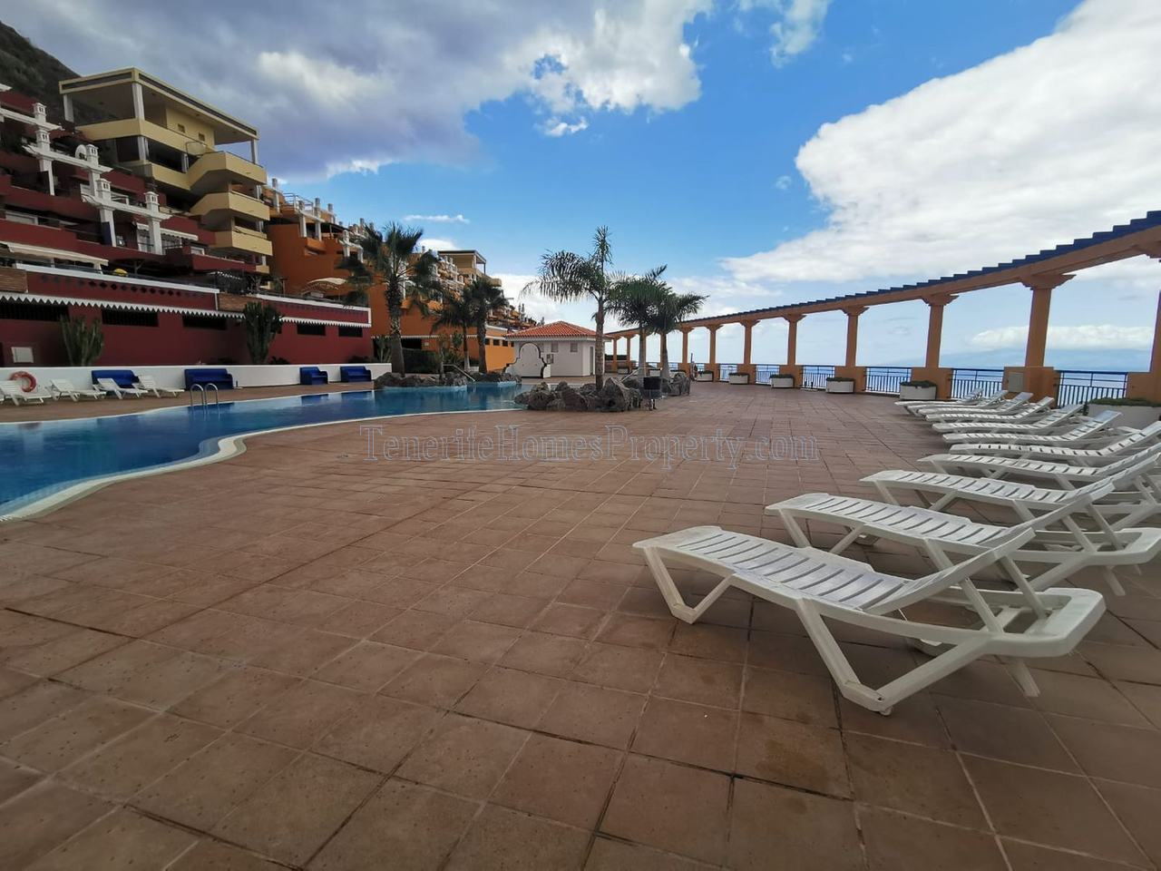2 bedroom apartment for sale Torviscas Costa Adeje ...