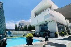 Beautiful modern villa for sale in Chayofa, Tenerife, Spain